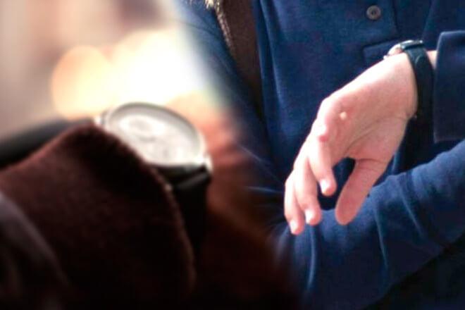 HTC One Watch vería la luz en el MWC 2016