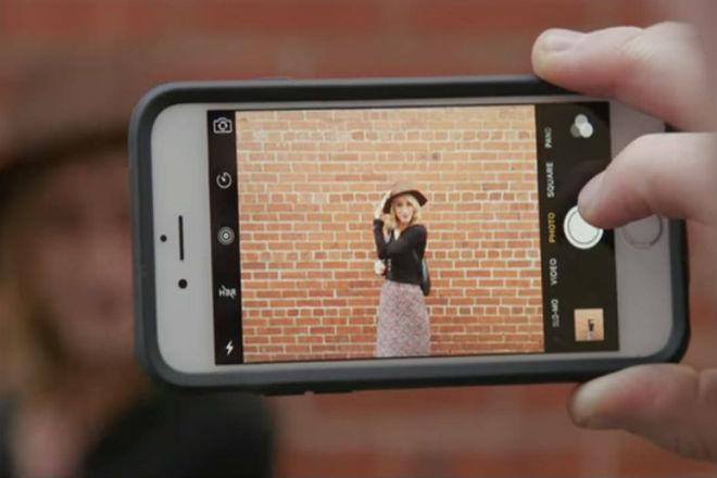 Marido de instagrammer: ¿Nuevo trabajo de la era digital?