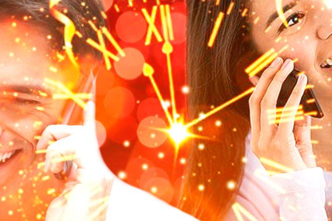 Vodafone ofrece llamadas gratis para todos sus clientes el 31 de diciembre