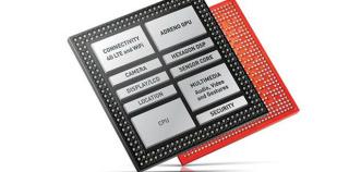 Así será el procesador del Samsung Galaxy S10 dedicado a la Inteligencia Artificial