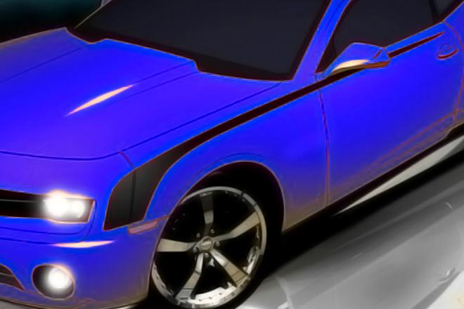 Samsung dice presente en la carrera de coches autónomos