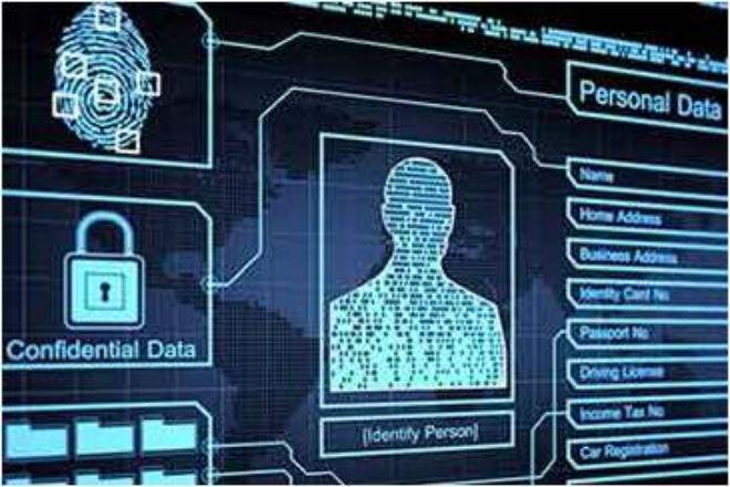 seguridad biométrica,