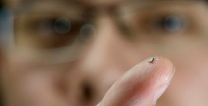 Diminuto y sin batería: este sensor de temperatura será la base para los dispositivos del futuro