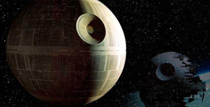 """Star Wars: construir la """"Estrella de la Muerte"""" es posible, según la NASA"""