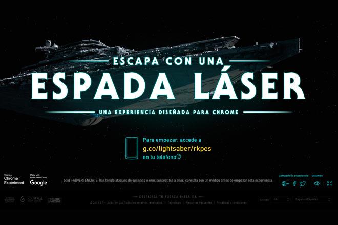 star-wars-jedi-smartphone-espada-laser-lightsaber-escape-link-video-3