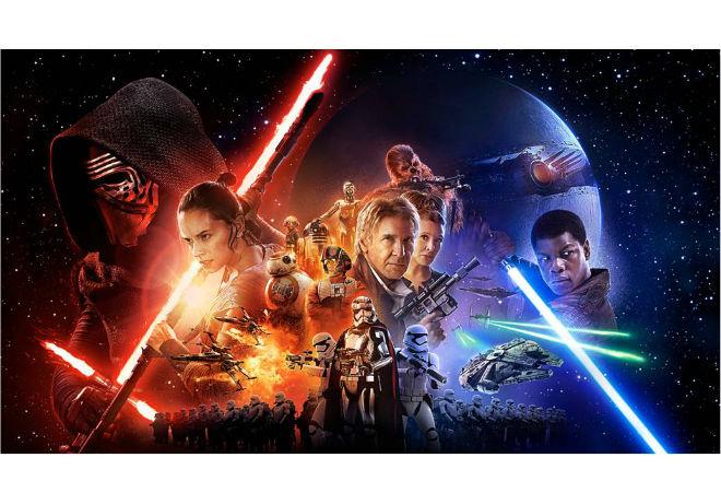 Top 10: mejores juegos y apps de Star Wars