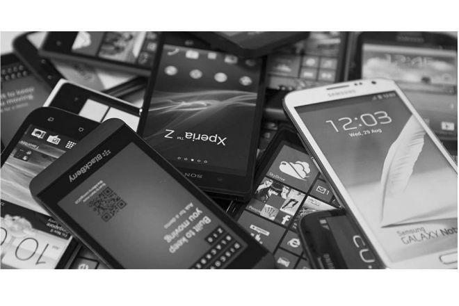 SanDisk: Tendencias en tech móvil para el 2016