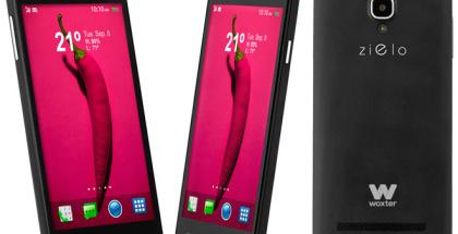 Woxter Zielo Q-27, el Dual SIM Quadcore a 99 euros (y con obsequio incluido)