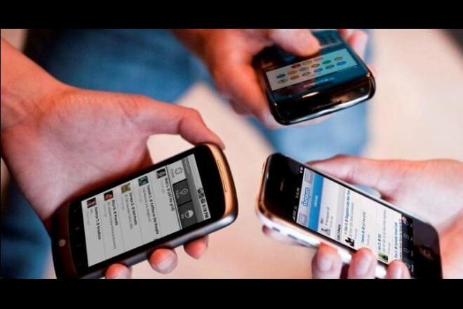 ¿Sufres de adicción al móvil? Estas aplicaciones te ayudan a saberlo (y a curarte)