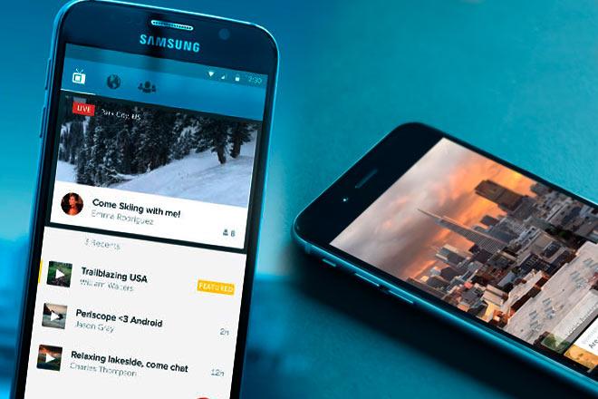 Periscope: Lo que debes saber de la red social engalanada por el streaming