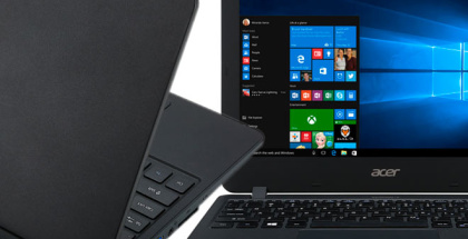 Acer TravelMate B117, el portátil con TeachSmart listo para el aula y la nube