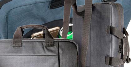 Nuevas bolsas para portátiles de Tucano ofrecen protección, estilo y versatilidad