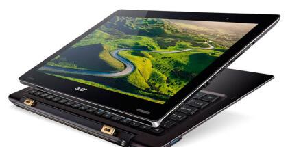 #CES2016: Nuevo 2-en-1 de Acer garantiza productividad a todos (Aspire Switch 12 S)