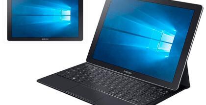 #CES2016: Samsung Galaxy TabPro S garantiza rendimiento y productividad