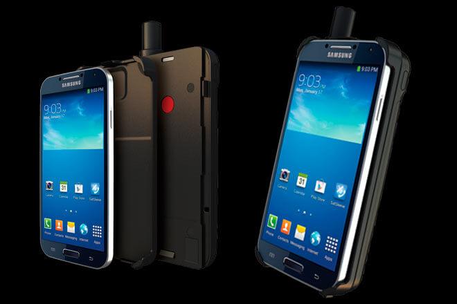 #CES2016: Así es Thuraya, el receptor satelital para smartphones