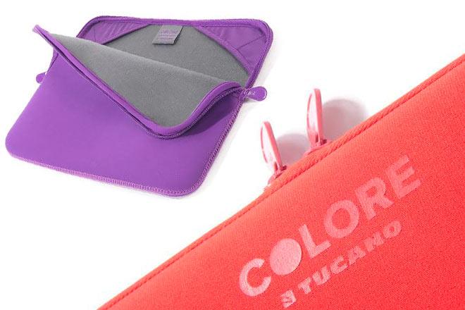 Colore es una estructura robusta pero extremadamente delgada.