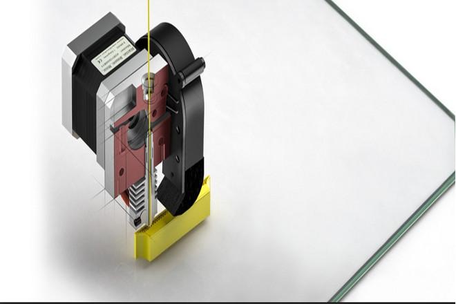 Impresión 3D seguirá dando de qué hablar en 2016, según EntresD