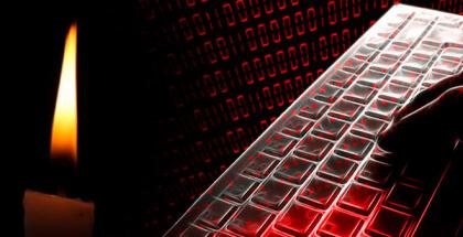 Ucrania sufre un corte de electricidad por malware