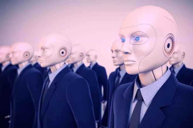 Controlar robots con la mente sería posible