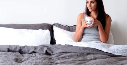 Con estas sábanas inteligentes dejarías de hacer la cama todos los días