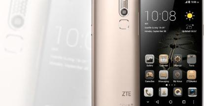 Comprar el ZTE Axon Mini (Premiun Edition) en España