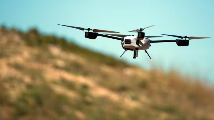 El futuro de los drones: más allá de la seguridad y la mensajería