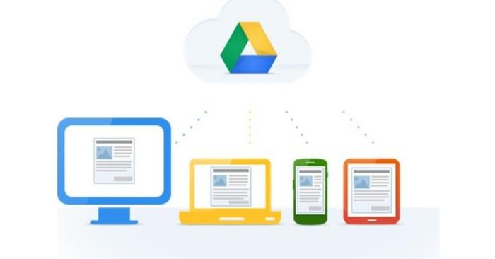 Cómo conseguir más espacio gratis en Google Drive