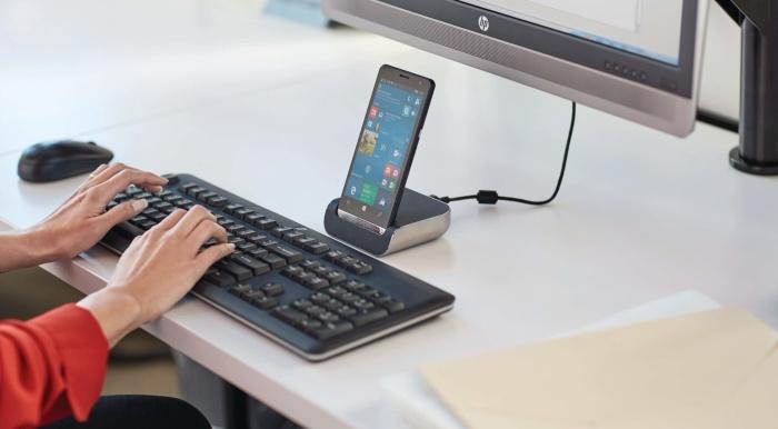 Estos teléfonos recibirán Windows 10 Creators Update