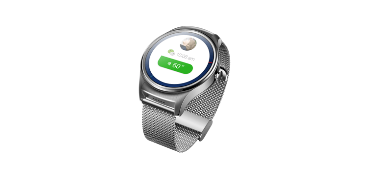 Haier WatchPhone SOS