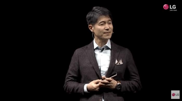 LG G5 ya es oficial: todo lo que debes saber