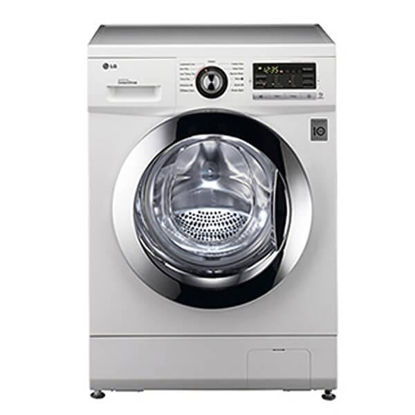 Esta es lavadora LG de Uso Exigente y opta a ser la mejor lavadora