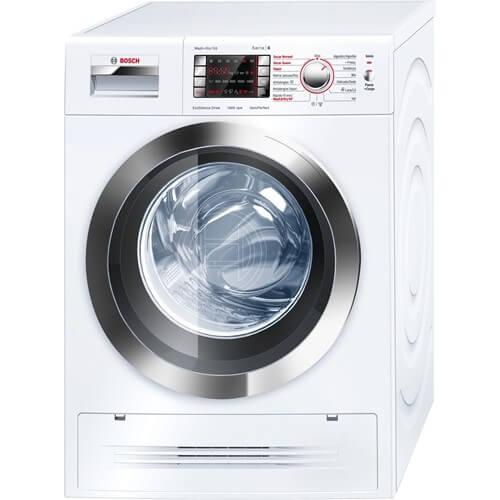 Bosch desarrolló la Serie 6 como su mejor lavadora
