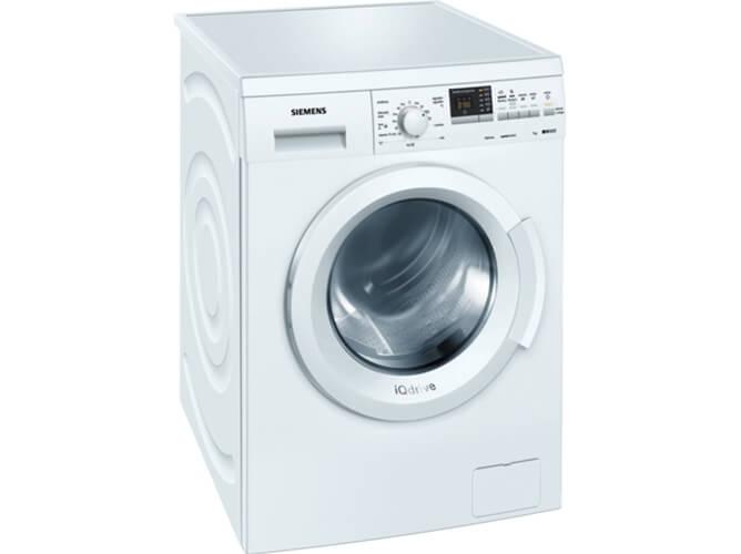 La mejor lavadora en su clase puede ser la iQ500