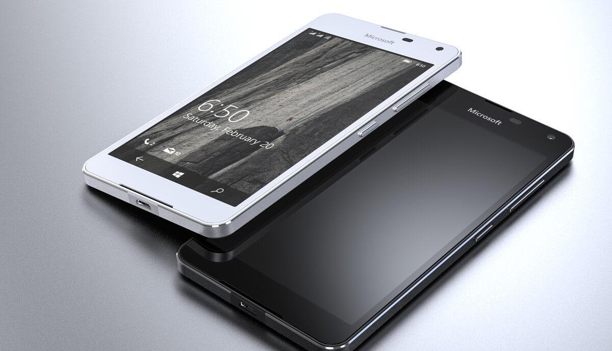 Microsoft Lumia 650, otro móvil Windows 10 barato para comprar en España