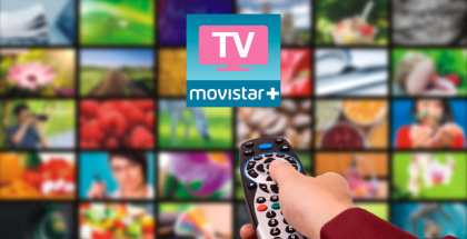 Movistar Tv Plus