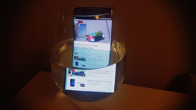 Las 7 mejores características del Samsung Galaxy S7