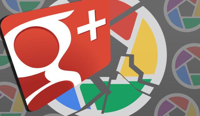 Cómo descargar fotos de Google Plus tras su cierre