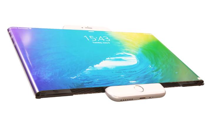 ¿Cómo será el iPhone 7?  Sus características, pantalla y cámaras en este curioso video