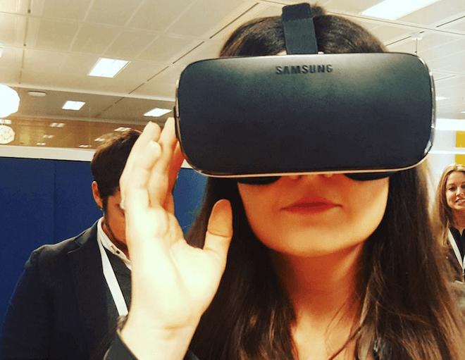 mejores gafas lentes de realidad virtual