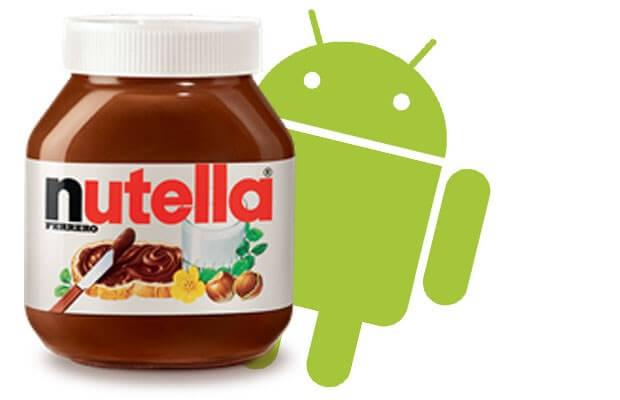 Características de Android N
