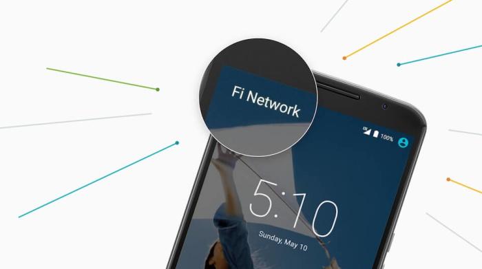 La tarifa móvil más barata la ofrecerá Google con Project Fi