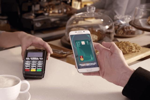 Samsung Pay Mini funcionaría en cualquier móvil