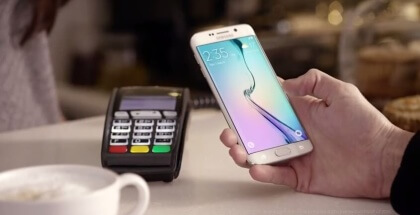 Samsung Pay en Singapur