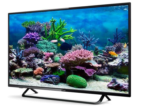 Stream System Smart TV