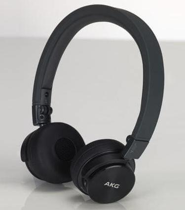 Auriculares AKG Y45BT