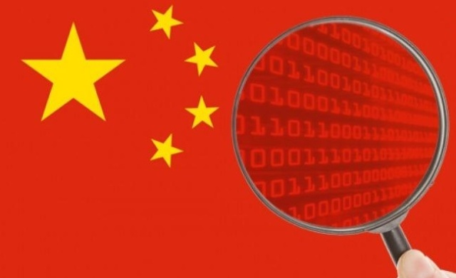 Precrimen en China