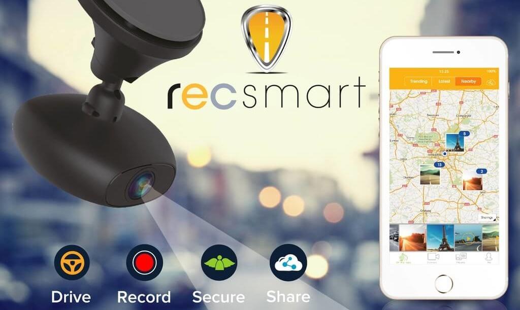 RoadEyes recSmart