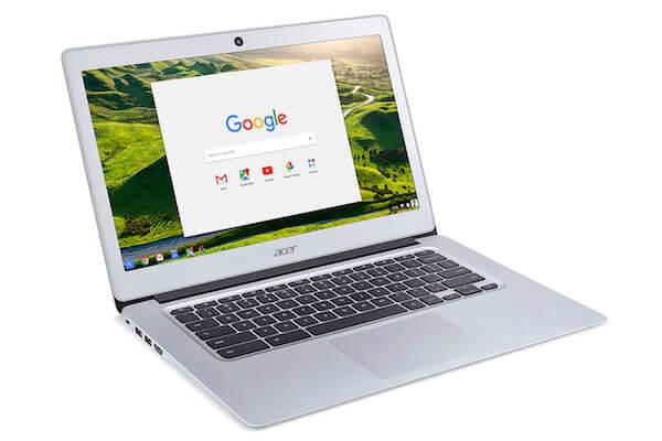 Acer Chromebook 14, el ordenador bueno, bonito y barato con Chrome OS