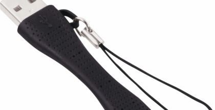 Cables USB más cortos del mundo de Hama