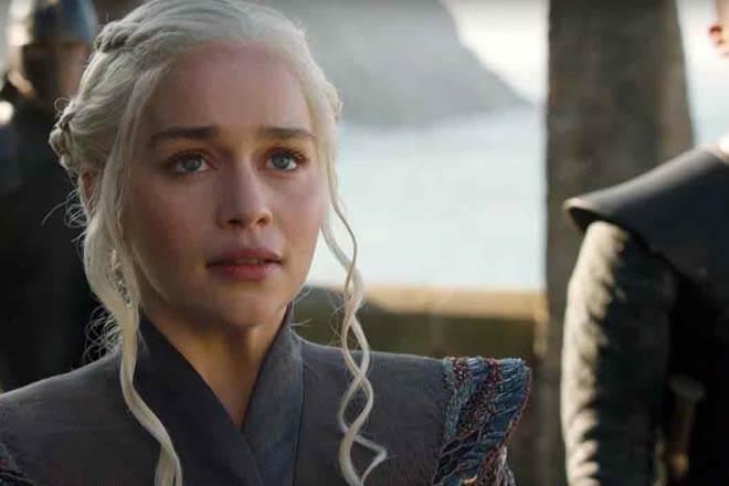 Nueva temporada de Games of Thrones: Fechas y demás datos